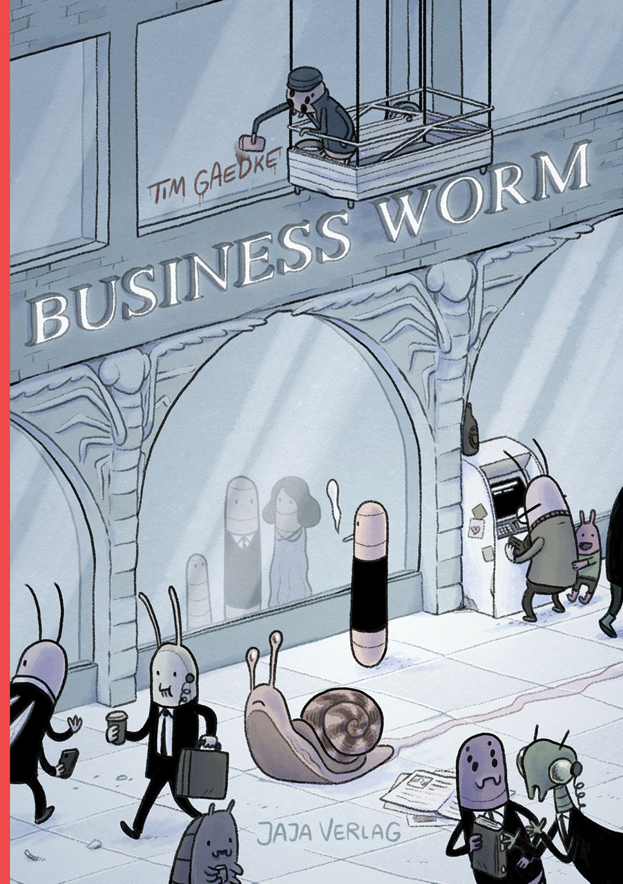businessworm