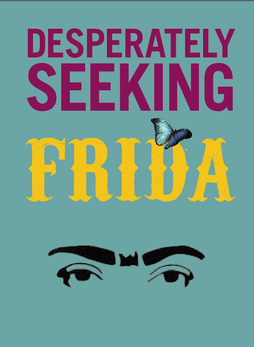 frida seeking