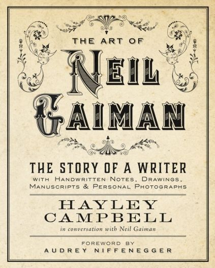 neil gaiman story of