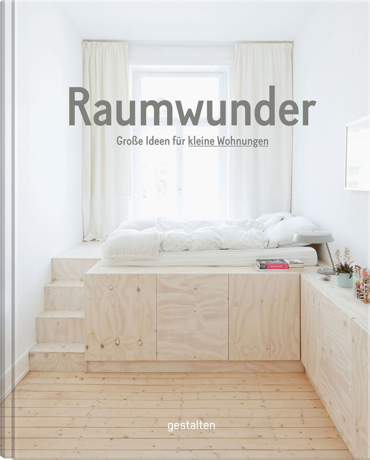 raumwunder press interior design book gestalten 00