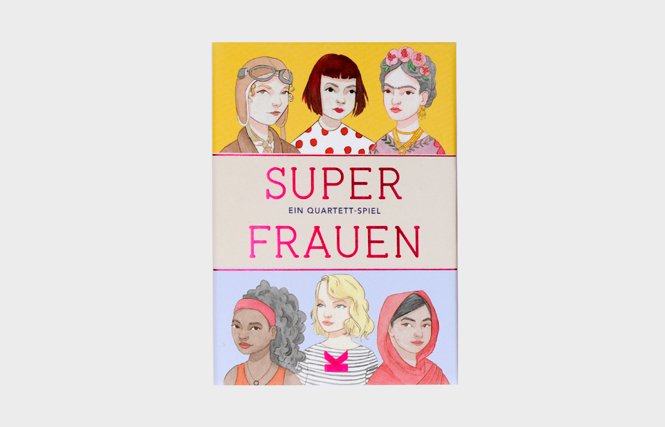 super frauen